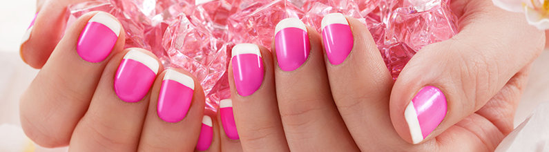 Manicures | Nails By Tammy | Colorado Springs, CO | (719) 635-9567